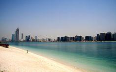 Heritage Village, Abu Dhabi_ West United Arab Emirates