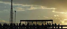 Segunda-feira com predomínio de sol e poucas nuvens no DF - http://noticiasembrasilia.com.br/noticias-distrito-federal-cidade-brasilia/2014/08/03/segunda-feira-com-predominio-de-sol-e-poucas-nuvens-no-df/