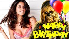 Sara Sampaio Birthday