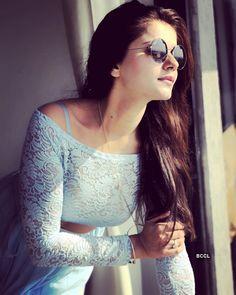 View Rubina Dilaik bikini photoshoot Pics on ETimes Photogallery Beautiful Girl Wallpaper, Beautiful Girl Image, Indian Fashion Trends, Stylish Dpz, Indian Tv Actress, Stylish Girl Pic, Girl Photography Poses, Beauty Full Girl, Beautiful Saree