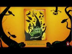 Middle Grade Book Trailers (playlist)