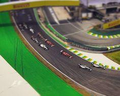 Lights out at @gpbrasilf1! #F1 #BrazilGP #Formula1 by f1