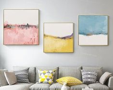 Original Paintings, Abstract Paintings, Oil Paintings, Abstract Art, Bedroom Canvas, Framed Art, Wall Art, Watercolor Canvas, Diy Canvas Art