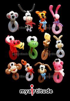 Chinese Chinese Zodiac Bracelet