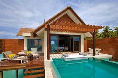 Neues Lifestylehotel mit dem weltweit ersten Unterwasserclub: Niyama by per AQUUM