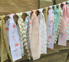 Flamingo theme, Flamingo party, peach flamingo birthday, flamingo birthday banner, flamingo birthday theme, flamingo decor, flamingo shower