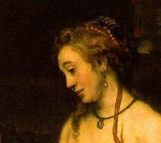 Image result for rembrandt van rijn famous paintings