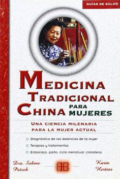 Este libro presenta información muy valiosa con relación al ciclo menstrual, las migrañas, el embarazo y parto, el climaterio y las afecciones de los órganos sexuales