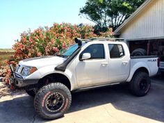 Get free image hosting, easy photo sharing, and photo editing. Upload pictures and videos, create with the online photo editor, or browse a photo gallery or album and create custom print products Nissan 4x4, Nissan Trucks, Suv Trucks, Nissan Frontier 4x4, Frontier Truck, Navara Tuning, Nissan Navara D40, Nissan Life, Nissan Terrano