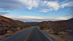 Yeah, you should fit. The Cul De Sac of Hell. Joshua Tree National Park. -