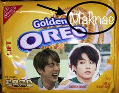Jungkook is the... GOLDEN MAKNAE!!!