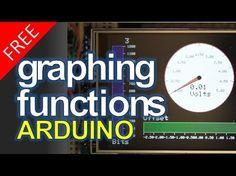Arduino Display Functions - FREE CODE!!!