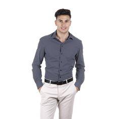 Armani Collezioni mens shirt TCSM0L TC2F9 041