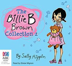 The Billie B Brown Collection 2 | CD | ABC Shop