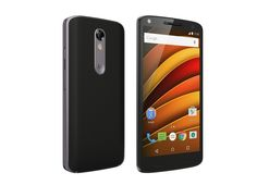 Moto X Force starts getting Android 7.0 Nougat