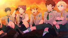 Black Monkey Pro, Mature Games, Camp Buddy, Anime Version, Camping Games, Free Anime, Scary Stories, Animes Wallpapers, Cartoon Network