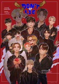 Seventeen Going Seventeen, Seventeen Memes, Chibi, Kpop Posters, Seventeen Wallpapers, Fanarts Anime, Kpop Fanart, Aesthetic Art, Manga