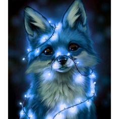 Cute Animal Drawings Kawaii, Cute Cartoon Drawings, Cute Cartoon Animals, Anime Animals, Cute Cat Wallpaper, Animal Wallpaper, Super Cute Animals, Cute Little Animals, Wolf Spirit Animal