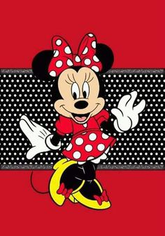 Mickey Mouse Images Minnie Disneyland