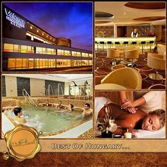 Resort Spa, How Beautiful, Hungary, Countryside, Exploring, Mansions, House Styles, City, World