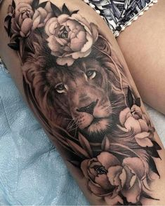 Als Melhores Tattoos de Pet - diy tattoo images - Tatouage Model Tattoos, Leo Tattoos, Body Art Tattoos, Small Tattoos, Tatoos, Diy Tattoo, Tattoo Fonts, Tattoo Cat, Home Tattoo