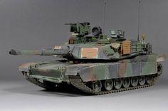 Armorama :: [gallery] M1A2 SEP V2
