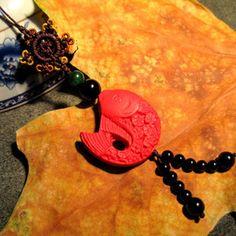 #953639 #OrchidPavilion #Jewelry #Pendants