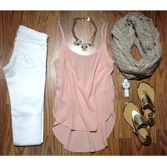 Outfit Idea: Casual. Lovely #ootd