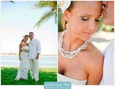 San Diego Wedding Portraits