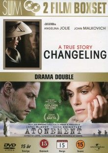 CHANGELING / ATONEMENT