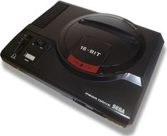 Sega Genesis Rises From The Ashes To 1UP Nintendo NES Classic Edition