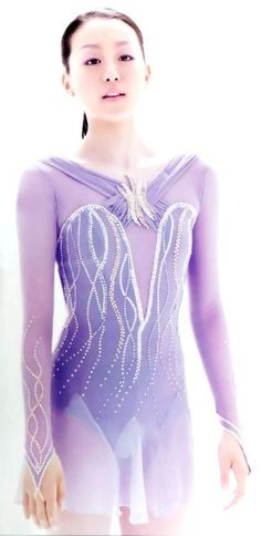 Gym Leotards, Ice Skaters, Figure Skating Dresses, Queen, Roller Skating, Dance Outfits, Elegant, Dress Ideas, Beautiful People