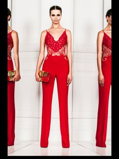 Zuhair Murad 2014 ready to wear   DREAM outfit