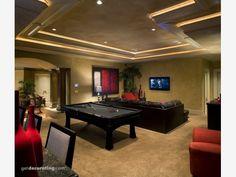 #HomeOwnerBuff Game Room Idea