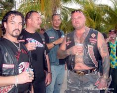 All Bikers Are Hells Angels - Television Tropes & Idioms