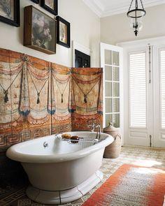 Arts + baths