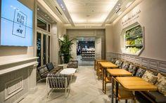 Los restaurantes de H&M, Ikea o Chanel - RESTAURANTES MAGAZINE