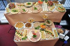 Party Platters, Charcuterie, Sausage, Cheese, Table Decorations, Meat, Cheese Platters, Cold Cuts, Food