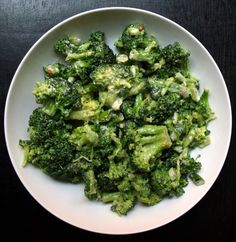 7 Ways to Get Your Broccoli On