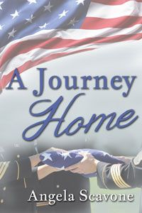 A Journey Home By Angela Scavone @Busterwhyte #RLFblog #Contemporary #Romance