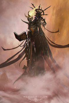 Evil Proclaimed by ramsesmelendeze on DeviantArt
