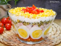 Pudding, Easter, Recipes, Salads, Food, Diy, Bricolage, Custard Pudding, Easter Activities