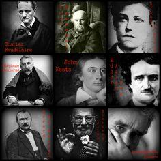 Galería de autores