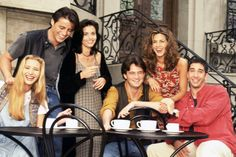 9 Books to Read If You Loved 'Friends'