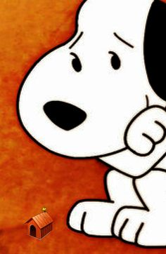 Giant Snoopy