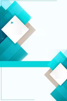 Poster Background Design, Powerpoint Background Design, Studio Background Images, Blue Background Images, Creative Background, Cartoon Background, Geometric Background, Background Templates, Page Borders Design