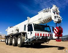 Sold 2007 Tadano Crane for in Savannah Georgia Mercedes Benz Diesel, Truck Mounted Crane, Cranes For Sale, Oil Platform, Cement Mixers, Oil Tanker, Heavy Equipment, Automatic Transmission, Savannah Chat