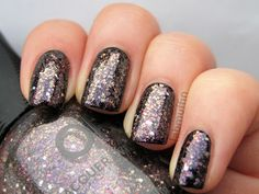 Polish or Perish: Lab Muffin's Top 13 Polishes of 2013 Part 1: Mainstream and Boutique Brands / ORLY Digital Glitter
