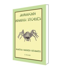 I'm selling Jamaican Anansi Stories - 149 tales of the trickster spider (eBook) - £1.00 #onselz