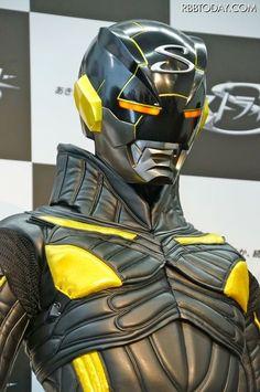 Max Steel, Body Armor, Power Rangers, Cyber, Iron Man, Fantasy Art, Sci Fi, Cosplay, Fan Art